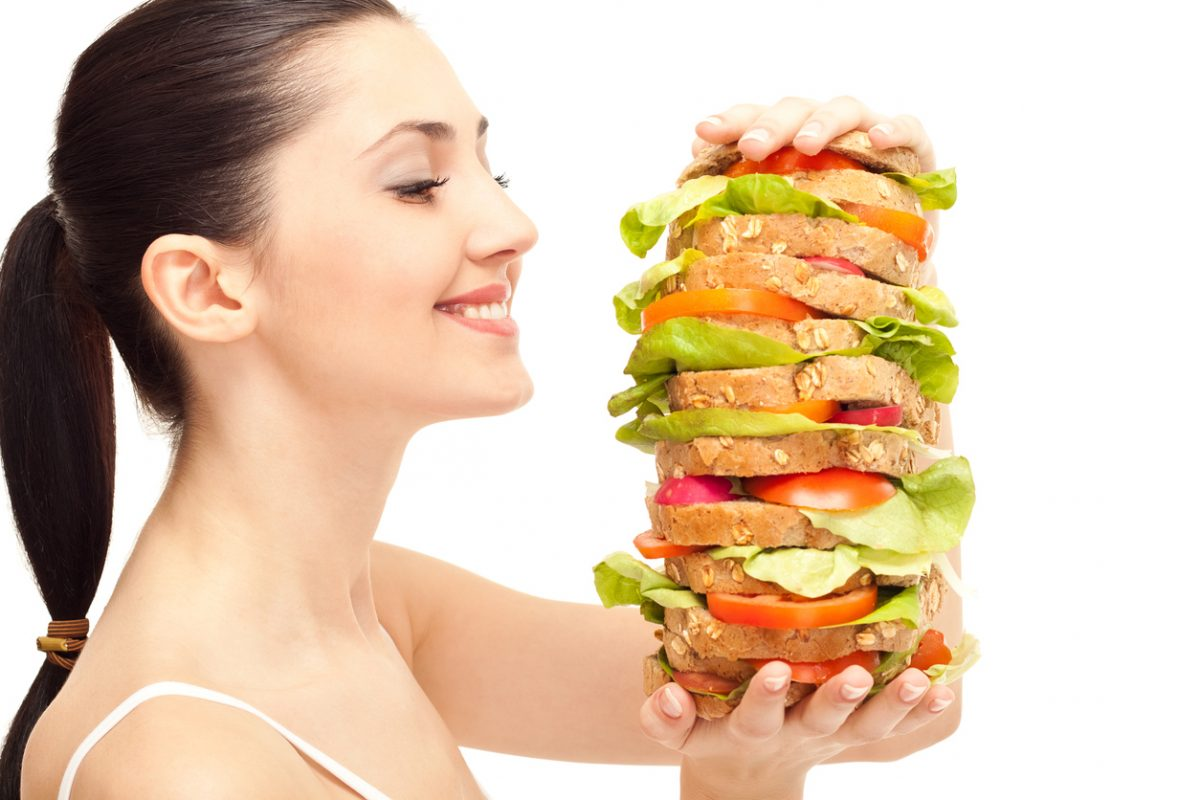 Nutrients and Fatigue:  Why Size Matters