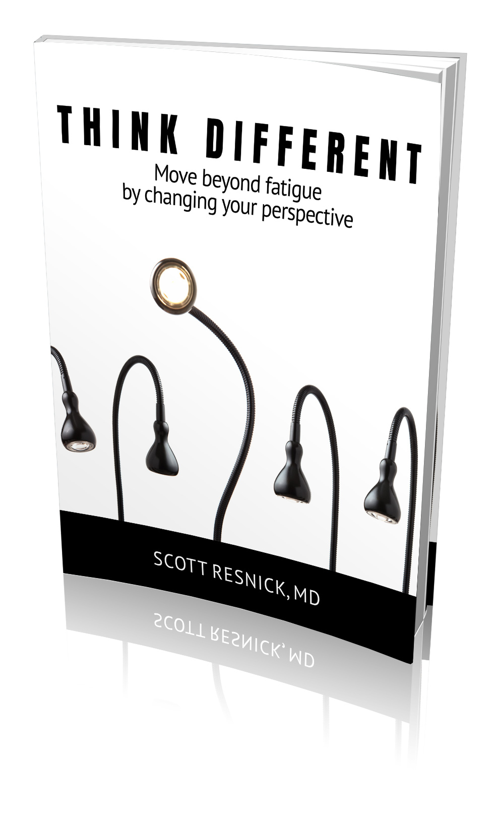 Think Different, by Scott Resnick
